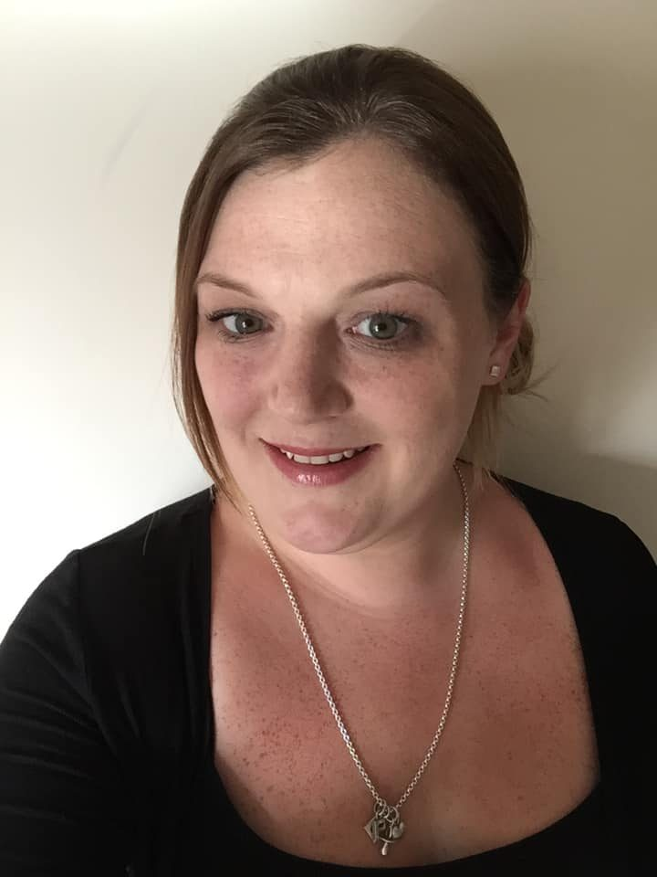 Picture of Sarah - Secretary